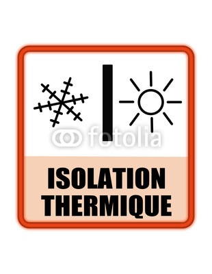 Isolation termique